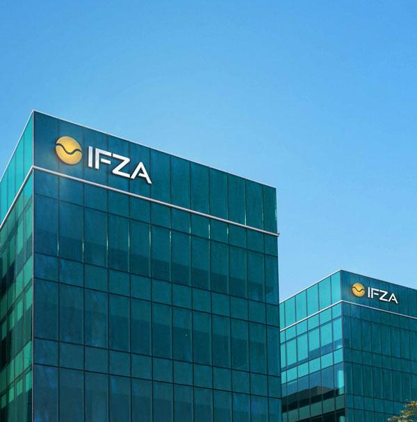 Dubai free zone license | IFZA Dubai