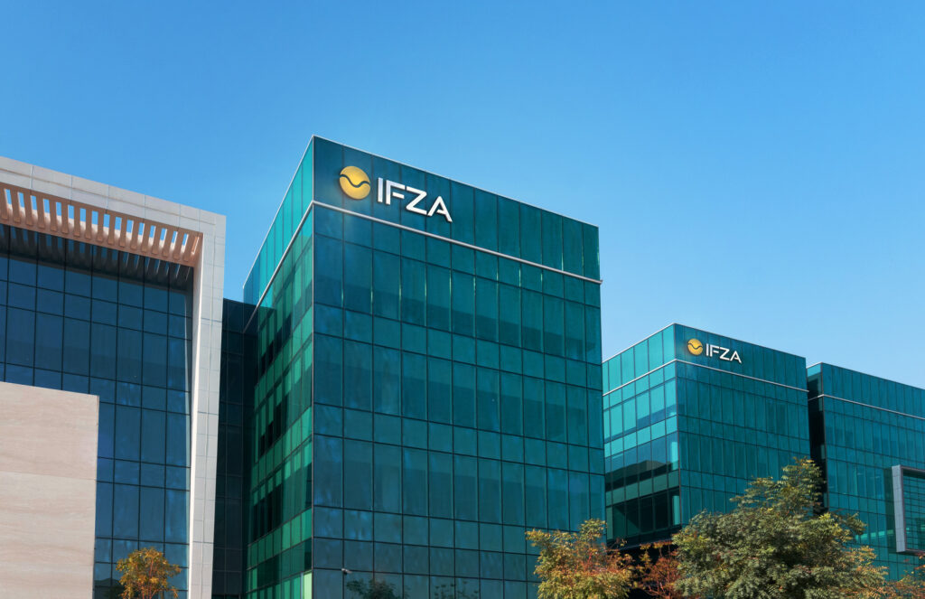 Set Up Your Business with IFZA
