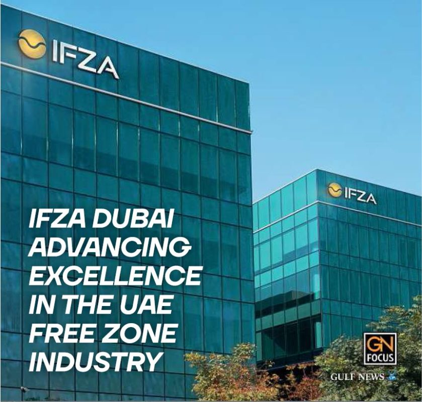 Company formation in Dubai | IFZA Dubai